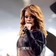 Zakaj je Rihanna jokala na odru?