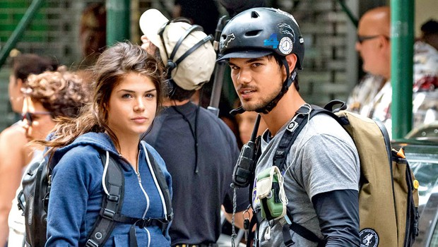 Taylor Lautner (foto: Profimedia)