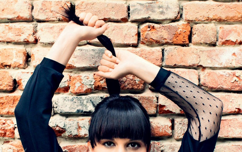 Nika Zorjan (foto: Zoran Aragović)