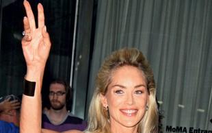 Sharon Stone zavrača plastične kirurge