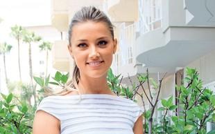 Amber Heard noče biti zvezda