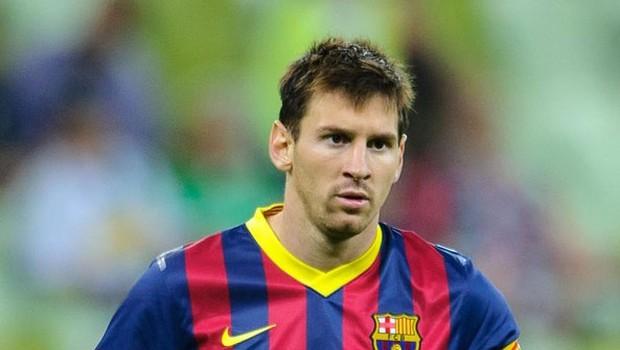 Lionel Messi  (foto: Profimedia)