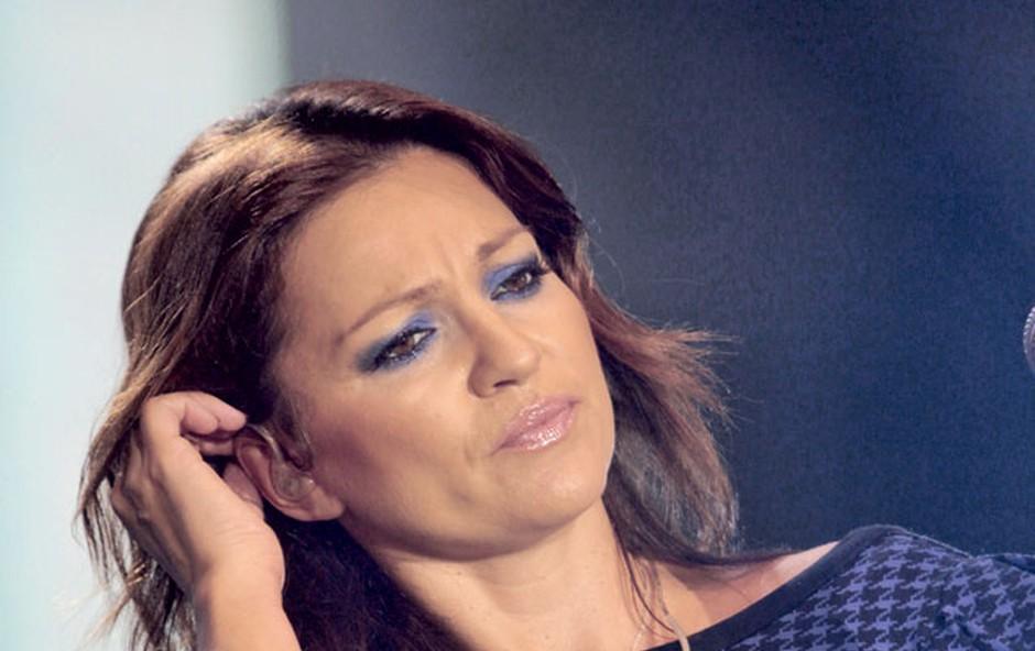 Nina Badrić (foto: Goran Antley)