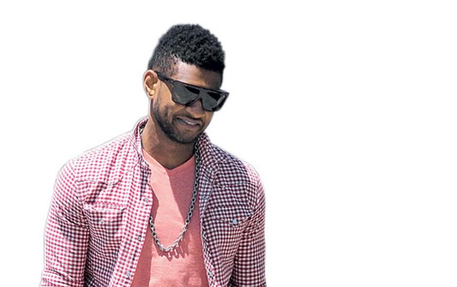 Usher (foto: Profimedia)