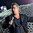 Robbie Williams v živo tudi v Sloveniji