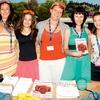 Slavka Grmek Kugovšek, predsednica društva za cistično fibrozo, je bila s humanitarno noto zelo zadovoljna.