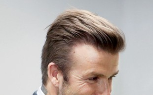 David Beckham bo zaigral v filmu!