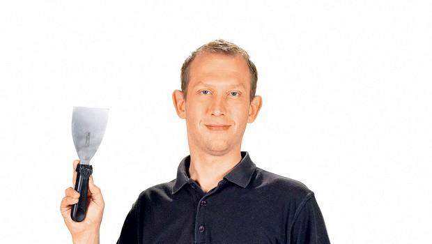 Branko Grah (foto: Sašo Radej)