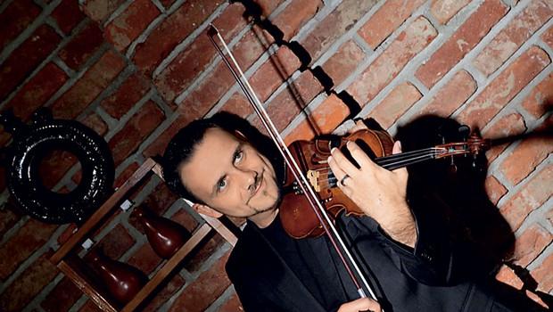 Mišo Kontrec (foto: Tanja Zrinsky)