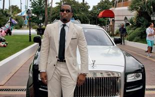P. Diddy: Ne bo vodil Ameriškega idola