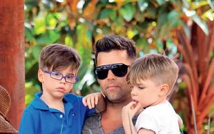 Ricky Martin je pretepal homoseksualce