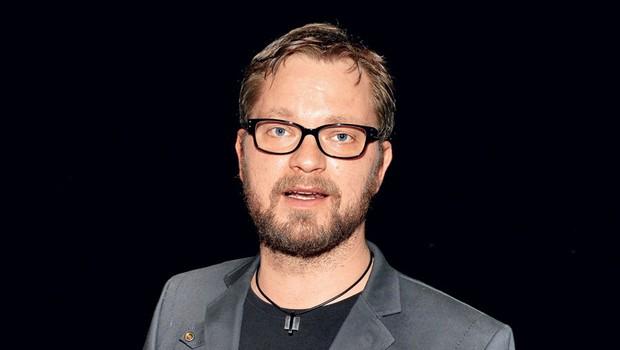 Jurij Zrnec (foto: Sašo Radej)