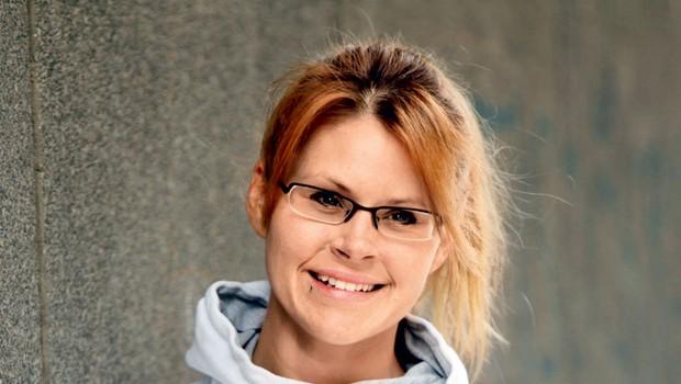 Teja Perjet (foto: Helena Krmelj)