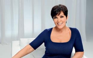 Kris Jenner je posnela pornič