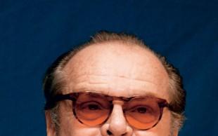 Igralec Jack Nicholson se poslavlja