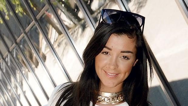 Sanja Grohar (foto: Sašo Radej)