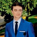 Od otroške zvezde do zapeljivca. Daniel Radcliffe počasi postaja pravi moški. (foto: Profimedia)