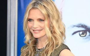 Michelle Pfeiffer razkriva, da se že 25 let počuti kot najsrečnejša ženska na svetu!