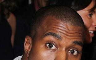 Kanye West lahko konča v zaporu