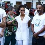 Alicia Keys s sinčkom obiskala Rio de Janeiro (foto: Profimedia)
