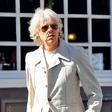 Bob Geldof odhaja v vesolje