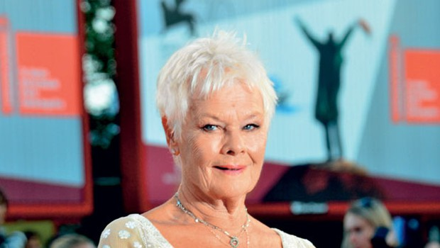 Judi Dench (foto: Profimedia)