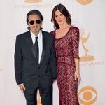 Še vedno šarmanten Al Pacino. (foto: Profimedia)