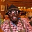 Usain Bolt ujet na Oktoberfestu!