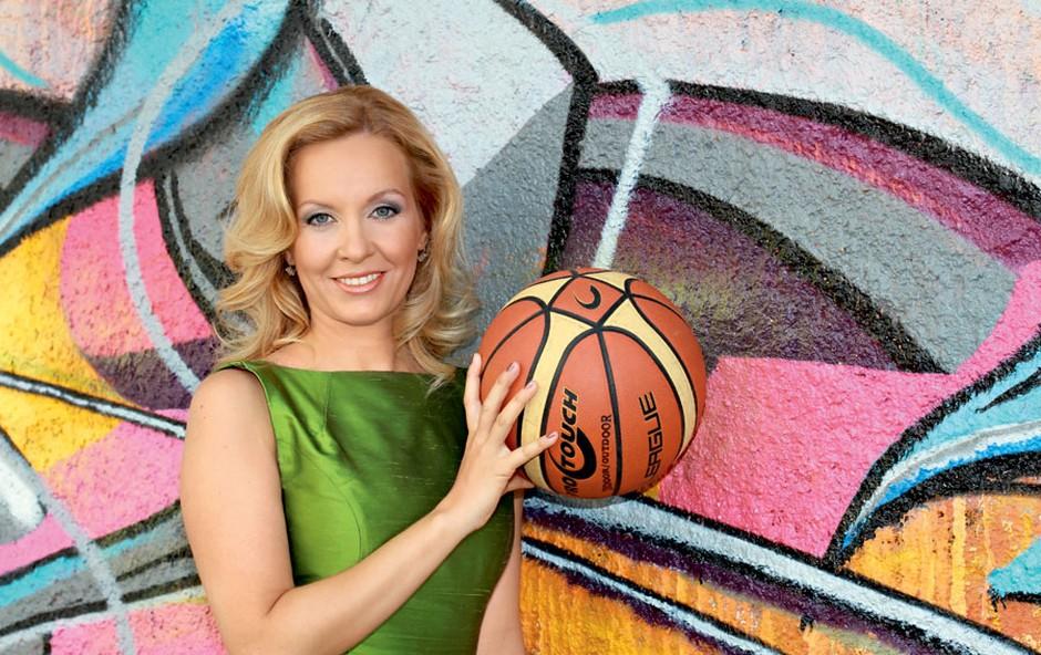 Sanja Modrić (foto: Stane Sršen)