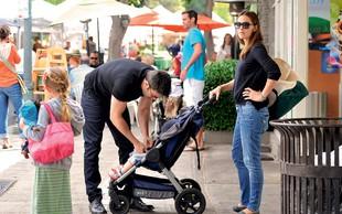 Ben Affleck je jezen na svojo zapravljivo ženo
