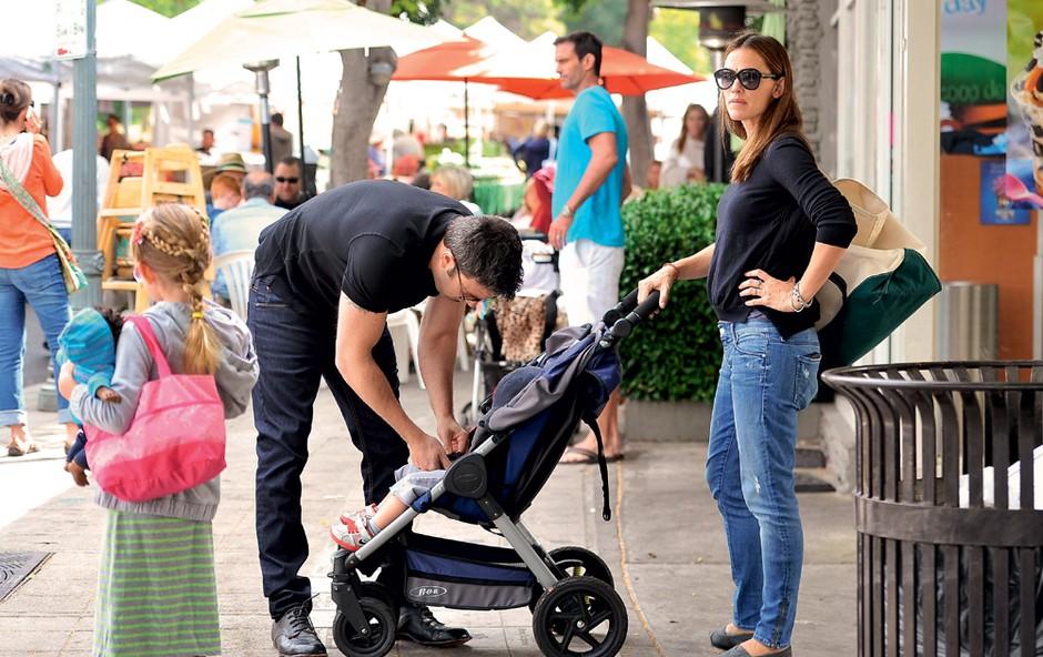 Ben Affleck (foto: Profimedia)