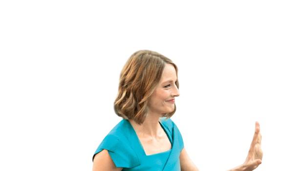 Jodie Foster (foto: Profimedia)
