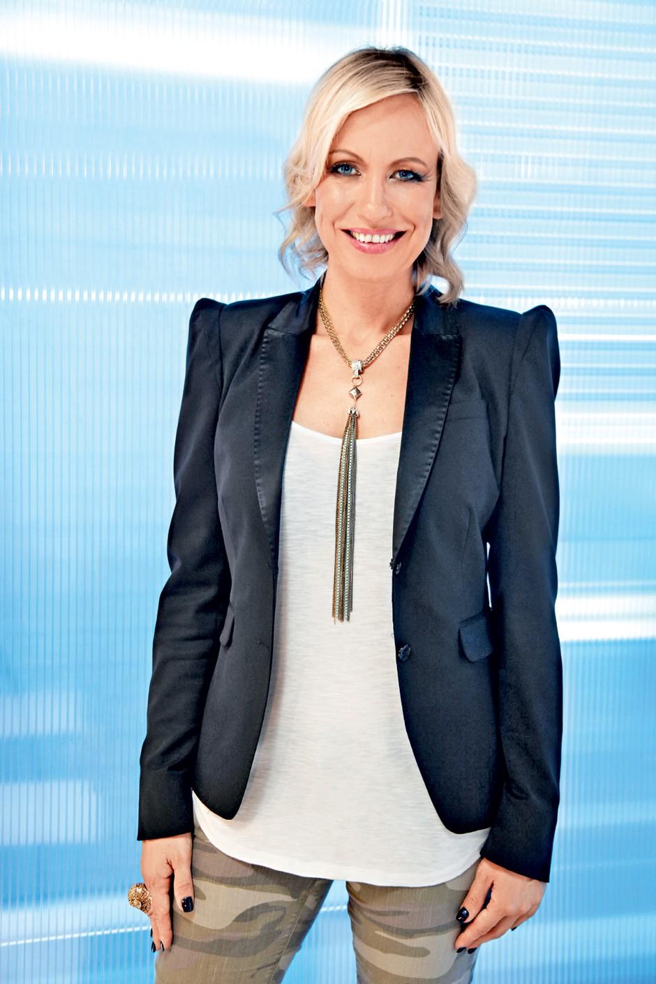 Petra Kerčmar (foto: Pop TV)