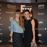 Fashion Week Aquafresh pritegnil številne znane (foto: Sašo Radej)
