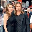 Brad Pitt in Angelina Jolie sta tik pred poroko