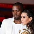 Kim in Kanye: Poroka ne bo v Versaillesu