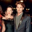Johnny Depp in Kate Moss znova skupaj