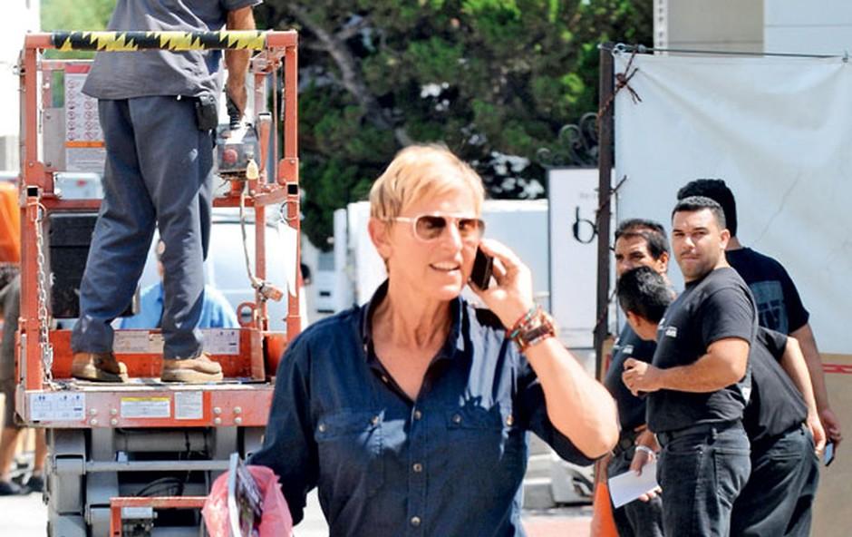 Ellen DeGeneres (foto: Profimedia)