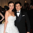 Ločujeta se Miranda Kerr in Orlando Bloom!