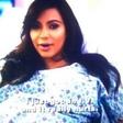 Kim Kardashian je rodila pred kamerami