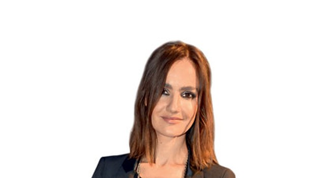 Polona Kasal (foto: Sašo Radej)