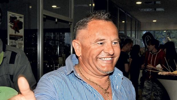 Zoran (foto: Sašo Radej)