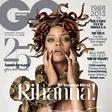 Rihanna za britanski GQ pozirala kot mitološka Meduza
