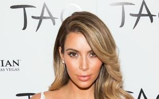 Kim je spregovorila o svoji vagini po porodu