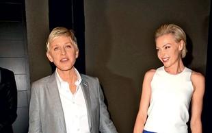 Razkrivamo dom voditeljice Ellen DeGeneres
