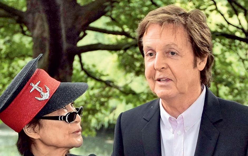 Paul McCartney (foto: Profimedia)