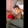 Brazilska prostitutka posnela spečega Justina Bieberja?