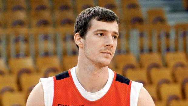 Goran Dragić (foto: Goran Antley)