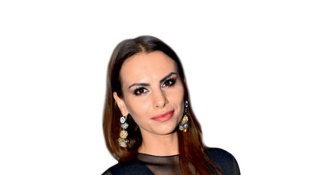 Mirela Korač (foto: Sašo Radej)