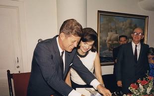 2900 tajnih dokumentov o atentatu na Kennedyja zdaj javno odprtih!